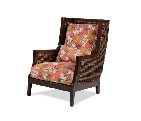 Taylor King Fine Furniture - Zydo Chair - 2511-01