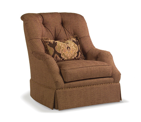 Taylor King Fine Furniture - Carini Chair - 260-01