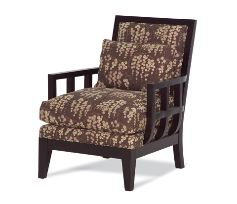 Taylor King Fine Furniture - Bonsai Chair - 328-01