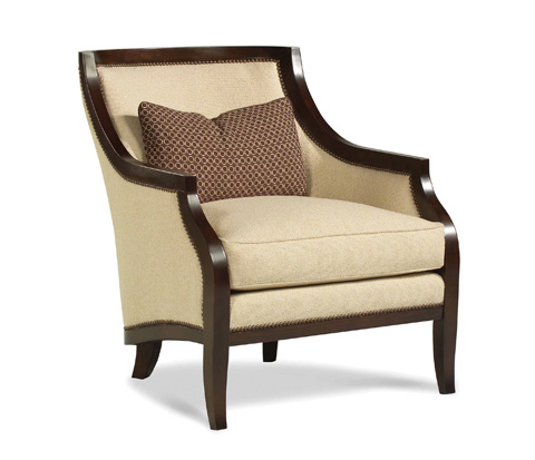 Taylor King Fine Furniture - Giovanni Chair - 342-01