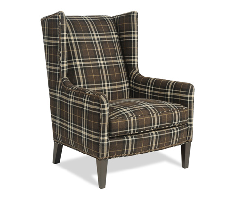 Taylor King Fine Furniture - Banning Chair - 347-01