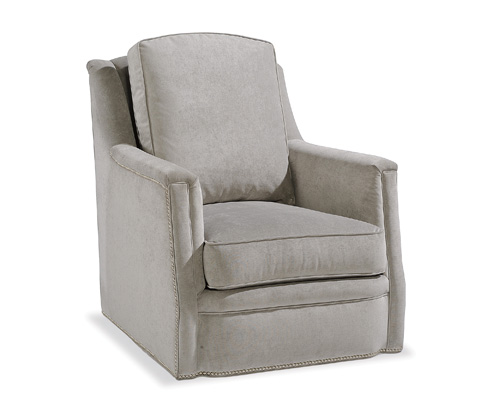 Taylor King - Granby Swivel Chair - 3513-01S