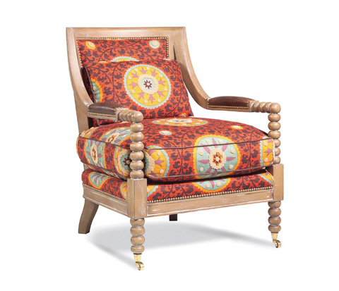 Taylor King Fine Furniture - Phoebe Chair - 360-01