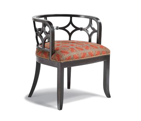 Taylor King Fine Furniture - Marchesa Chair - 3612-01