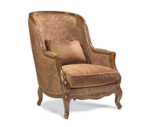 Taylor King Fine Furniture - Mariano Chair - 363-01
