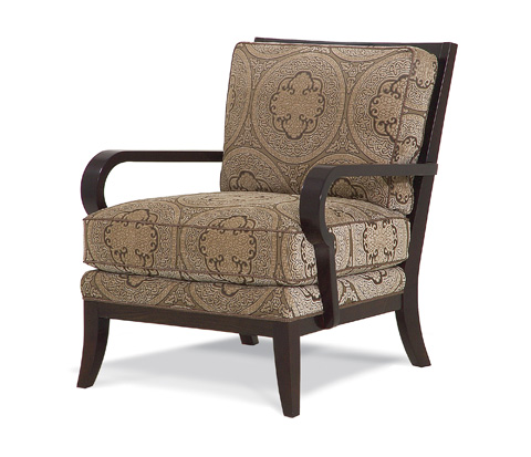 Taylor King Fine Furniture - Arianne Chair - 4114-01