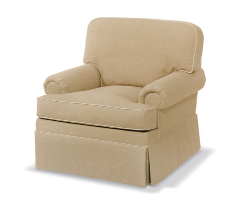 Taylor King Fine Furniture - Westchester Chair - 4512