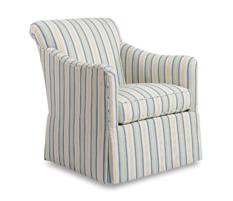 Image of Calhoun Swivel Chair
