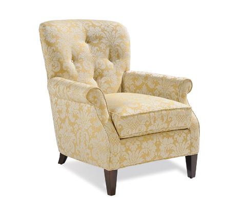Taylor King - Kristin Chair - 5513-01TL