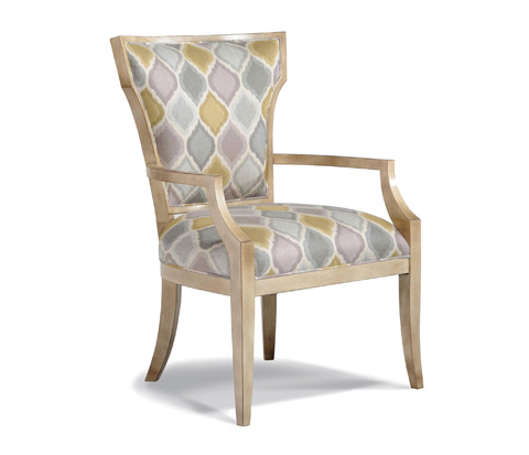 Taylor King Fine Furniture - Tornai Chair - 5612-01