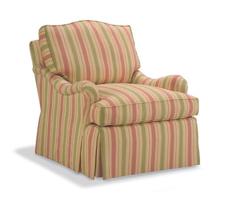 Taylor King Fine Furniture - Emma Chair - 573-01