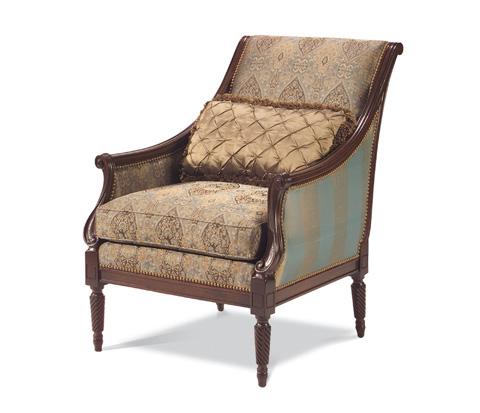 Taylor King Fine Furniture - Eton Chair - 589-01