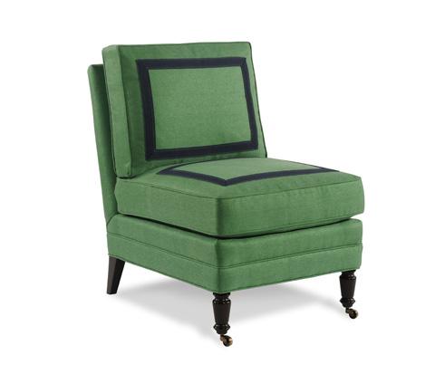 Taylor King Fine Furniture - Martin Chair - 6113-01