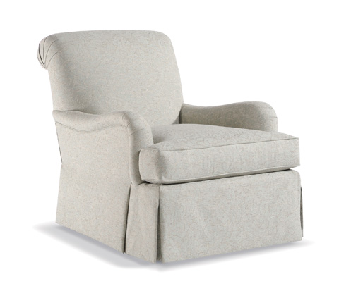 Taylor King Fine Furniture - Belcourt Chair - 6213-01