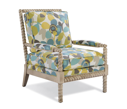 Taylor King Fine Furniture - Wendy Chair - 6313-01