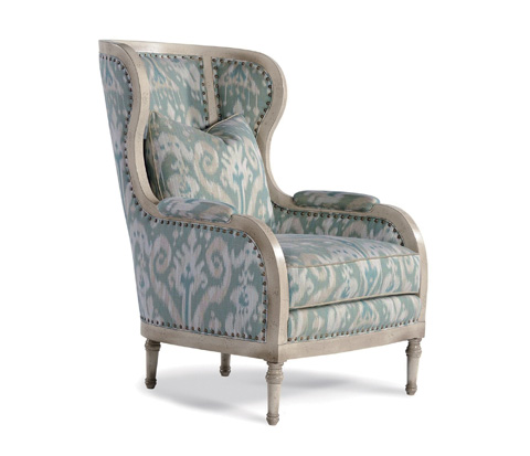 Taylor King - Licari Chair - 6611-01