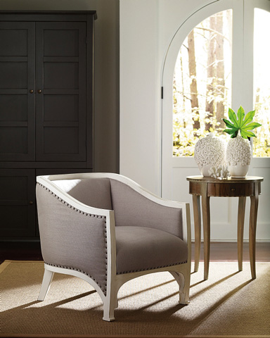 Taylor King Fine Furniture - Brickell Chair - 7212-01