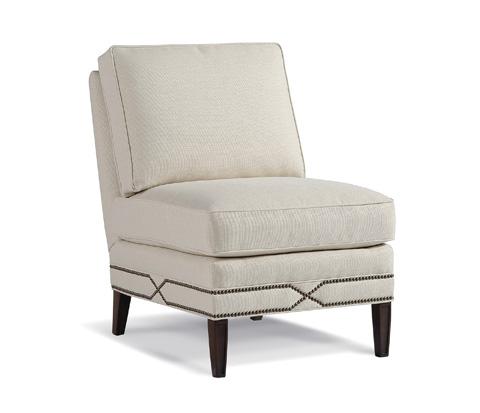 Taylor King Fine Furniture - Mixon Chair - 7512-01