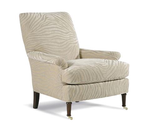 Taylor King Fine Furniture - Delano Chair - 7612-01