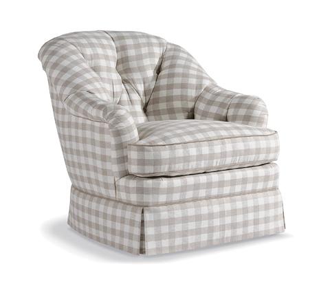 Taylor King - Alexander Chair - 7712-01SK
