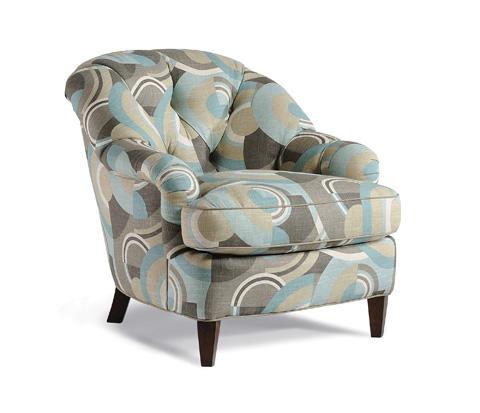 Taylor King Fine Furniture - Alexander Chair - 7712-01TL