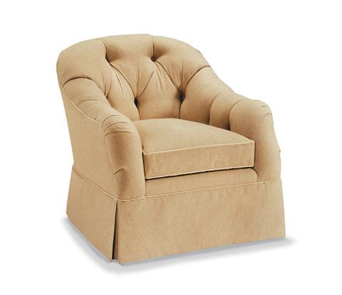 Taylor King Fine Furniture - Knolls Chair - 827