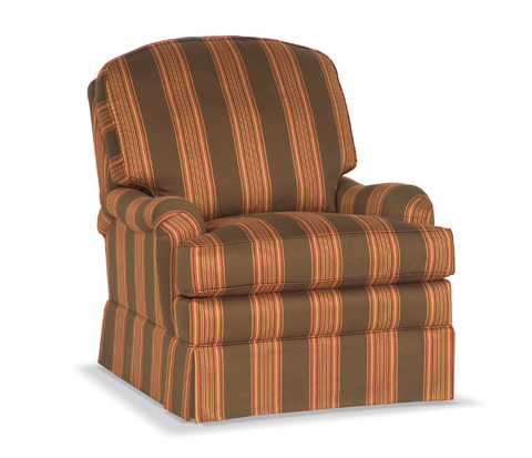 Taylor King Fine Furniture - Asylum Wallhugger Motorized Reclining Chair - 835-WM