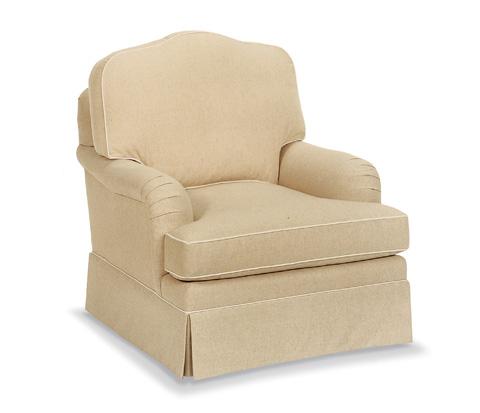 Taylor King Fine Furniture - Macaulay Chair - 8511