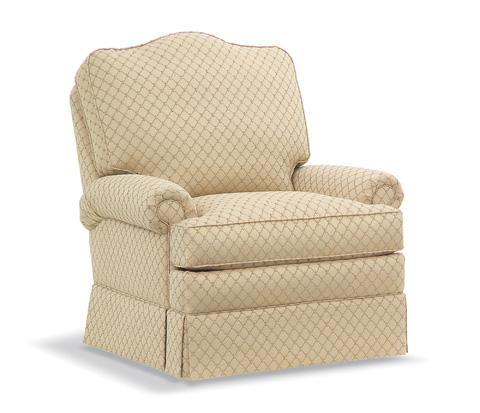 Taylor King Fine Furniture - Oasis Wallhugger Motorized Reclining Chair - 856-WM