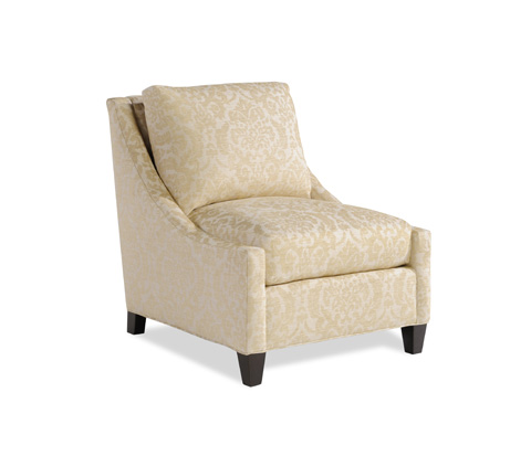 Taylor King Fine Furniture - Cityscape Chair - 862-01