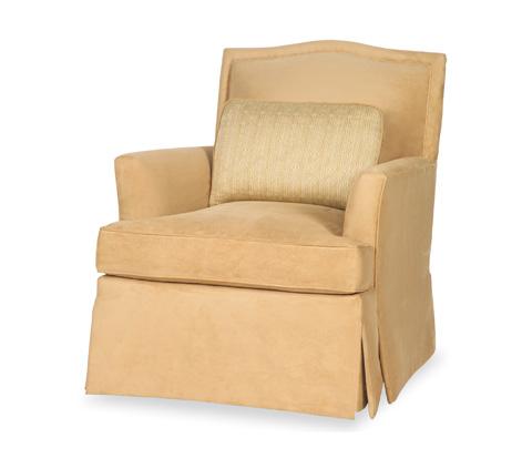 Taylor King Fine Furniture - Ingrid Chair - 871-01