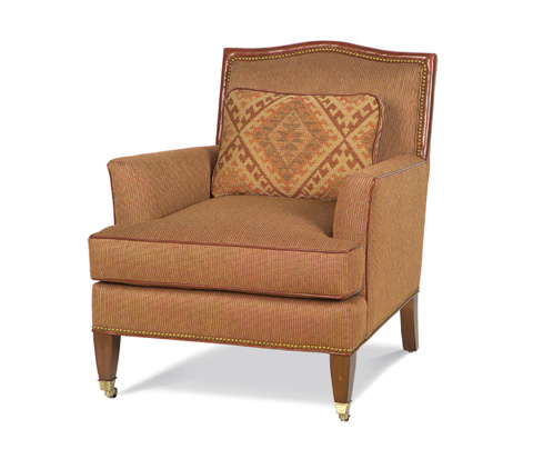 Taylor King Fine Furniture - Roi Chair - 872-01