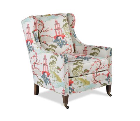 Taylor King - Belgravia Chair - 8812-01