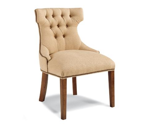 Taylor King Fine Furniture - Claiborne Chair - 919-01