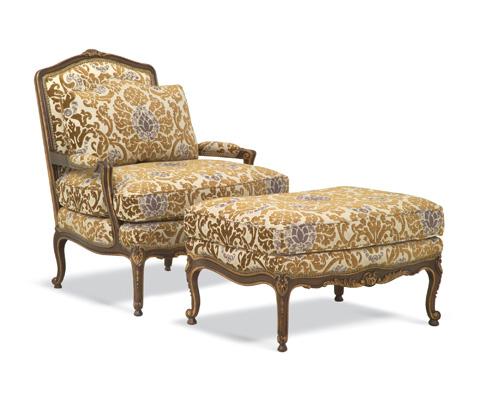 Taylor King - Racine Chair - 93
