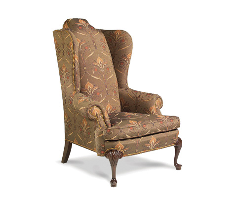 Taylor King Fine Furniture - Thornhill Chair - 974-01