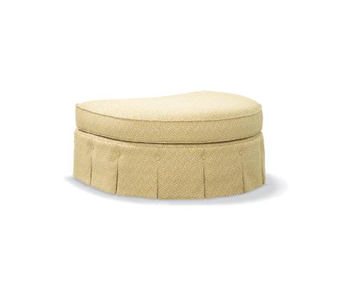 Taylor King Fine Furniture - Evette Ottoman - 990-00