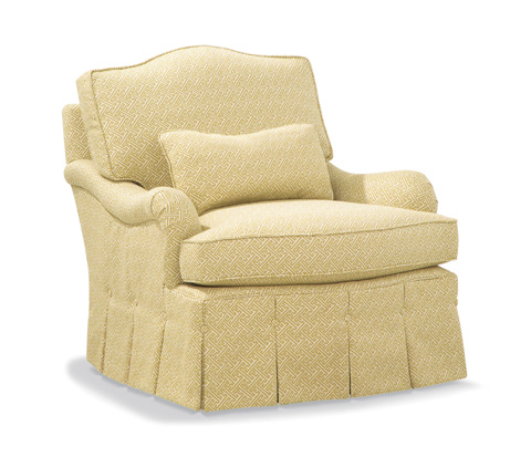 Taylor King - Evette Chair - 990-01