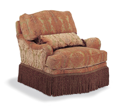 Taylor King Fine Furniture - Port Charles Chair - 991-01