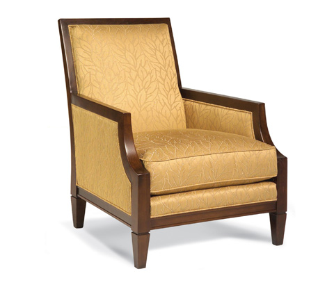 Taylor King Fine Furniture - Wiseley Chair - K113