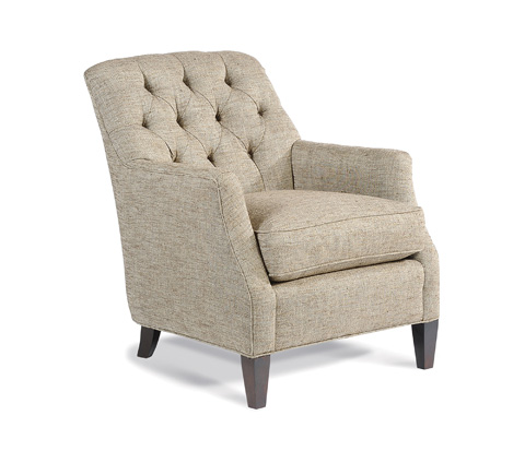 Taylor King Fine Furniture - Chemine Chair - K1206-01