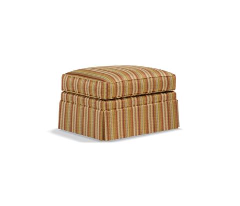Taylor King Fine Furniture - Belcove Ottoman - K1209-00