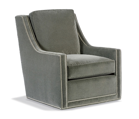 Image of Larsen Swivel Chair