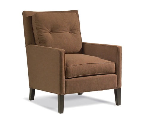 Taylor King Fine Furniture - Nolita Chair - K131