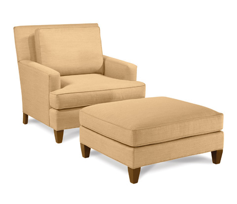Taylor King Fine Furniture - Yardly Chair - K2401