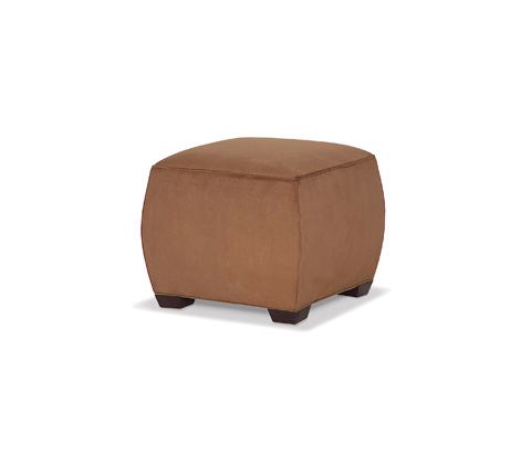 Taylor King Fine Furniture - Corgi Ottoman - K28