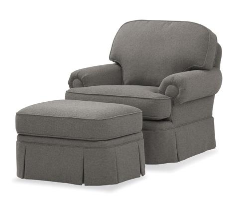 Taylor King - Stewart Chair - K418