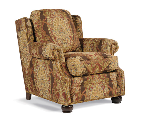 Taylor King Fine Furniture - Edward Chair - K421