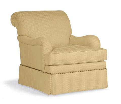 Taylor King Fine Furniture - Basinger Chair - K427