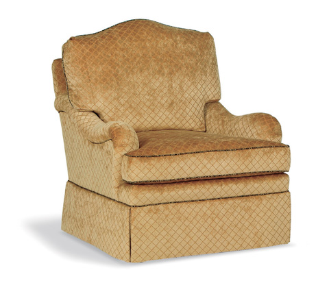 Taylor King Fine Furniture - Caroline Chair - K429